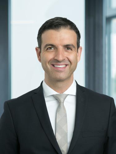 Transformation Leader 2020: Dr. med. Djordje Nikolic, Founder, Consus Clinicmanagement