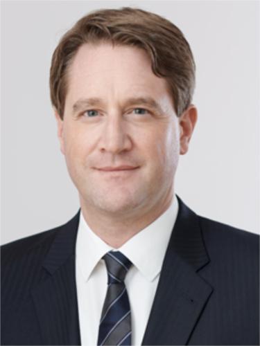 Transformation Leader 2020: Andreas Gerber, Vorsitzender der Geschäftsführung, Janssen-Cilag