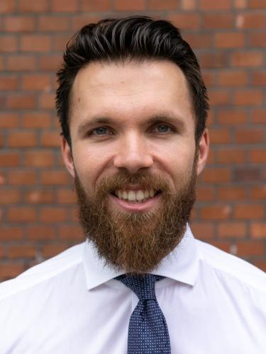 Transformation Leader 2020: Maximilian Greschke, Founder, Recare