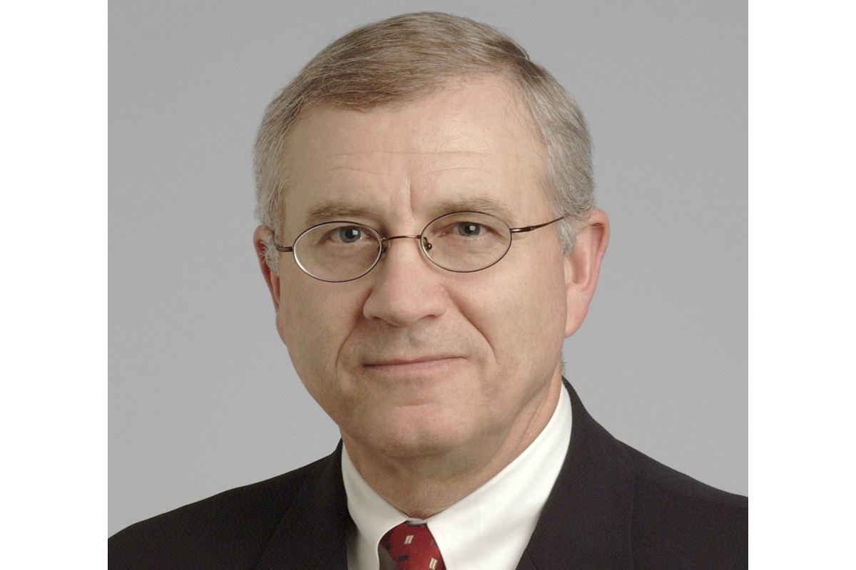 Prof. Dr. James Young Cleveland Clinic