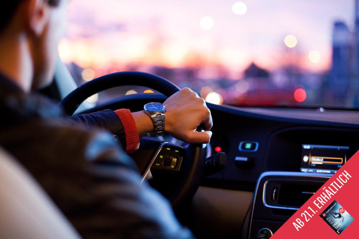 Automotive Health Mythos 3: Gesundheitsdiagnostik