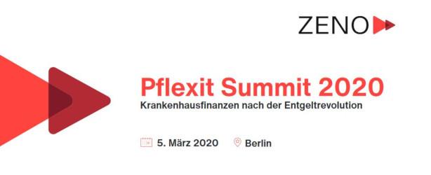 Pflexit Summit 2020